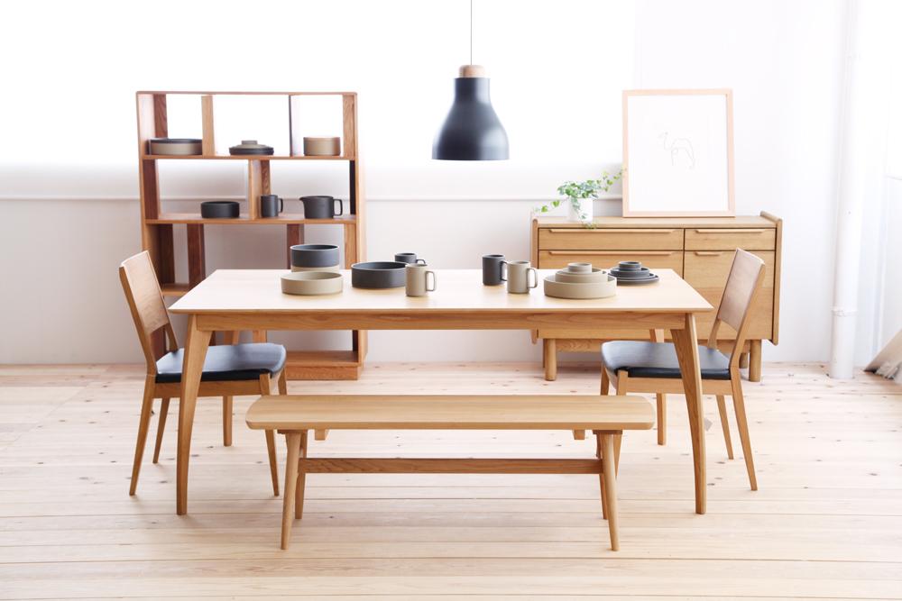 ダイニングテーブル‐1007