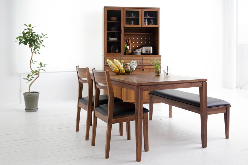 ダイニングテーブル‐1017