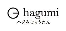 hagumi-logo