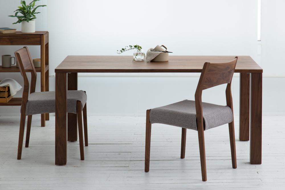 dining table インテリアデザインヴィーナス 本革ソファ 天然木